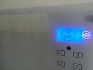 Calefactor Atvio
