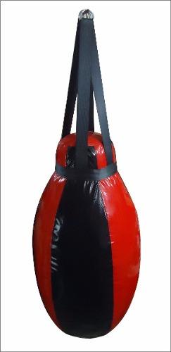 Costal Forma De Gota - Boxeo -muay Thai -kickboxing