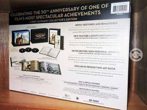 Edición De Colección Ultimate Edition Ben Hur