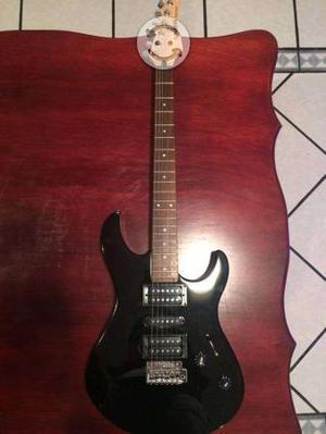 Guitarra Eléctrica Yamaha Negra Erg 121c + Ampli G