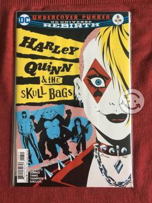 Harley Quinn 6 y 7