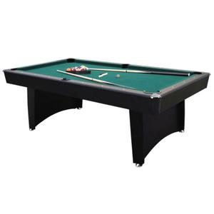 Mesa de billar pool nueva en caja
