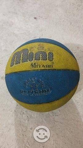 Mini Balon de Basket