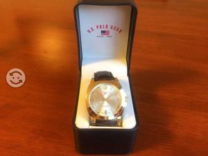 Reloj U.s. Polo Assn Original, Muy Poco Uso