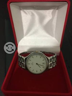 Reloj omega de los 80s