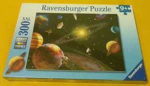 Rompecabezas Planetas 300 Piezas XXL Rabensburger