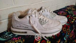 Tenis nike air max originales