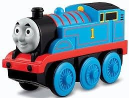 Thomas & Friends El Tren Motores Fisher Price