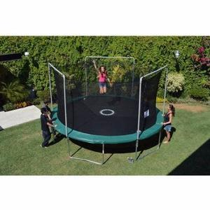Trampolin Bounce Pro Pies