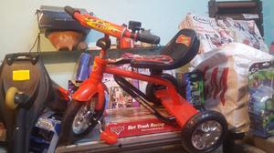 Triciclos niño y niña