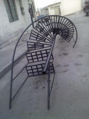 Escaleras precoladas de caracol economicas posot class - Escaleras de caracol economicas ...