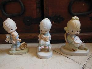 Figuras de porcelana marca nadal de coleccion posot class for Marcas de porcelana