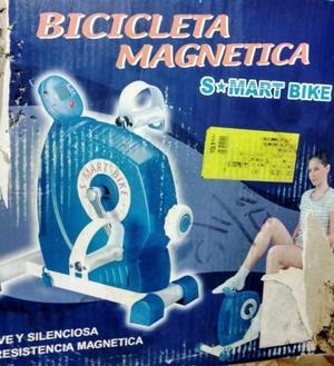 mini bici estática magnética