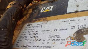 motor caterpillar 3116,motor caterpillar 3408