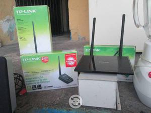 Antena Wifi para computadora