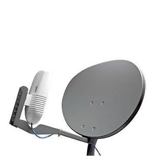 Antena tipo reflector de 19 dBi para radio ePMP5-I APMPR519