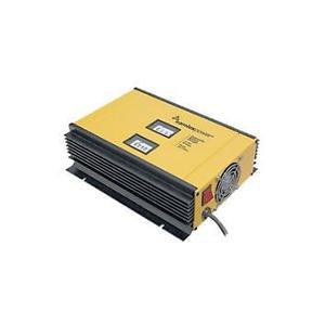 Cargador de Baterías Industriales, 40 A Continuos SECUL