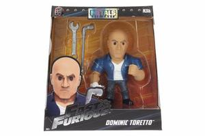 Dominic Toretto Fast And Furious Jada Metals Diecast M306