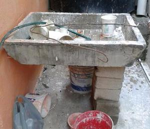 Lavaderos de granito mayoreo guadalajara posot class for Base para lavadero