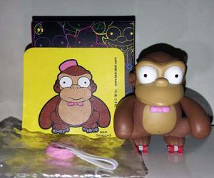 Los Simpsons Kidrobot - Mr. Teeny