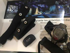 Reloj Polar Rs400 Con Strap Extra