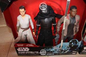 Remate Figuras Star Wars 45cm