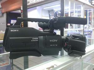 Videocámara Sony Hdv i