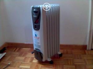 Calentador de Aceite para Habitación