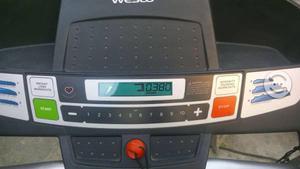 Caminadora Electrica -Weslo Cadence 5.2