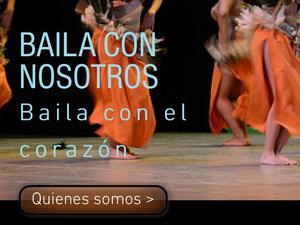 Clases de danza Polinesia