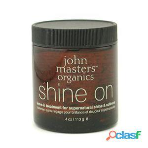 John Masters Organics Shine On - Brillo 113g/4oz