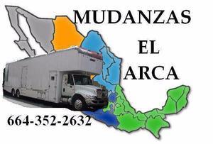 MUDANZAS EN TIJUANA Y TODO MEXICO MUDANZAS EN TIJUANA Y TODO