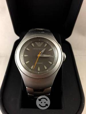 Reloj Emporio Armani Aluminio