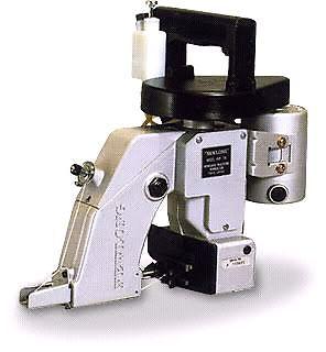 Reparacion de maquinas cosedoras de costales