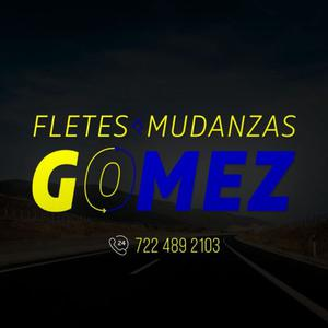Transportes Gomez Paquetería y mensajería
