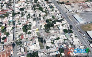 Venta Terreno habitacional San Nicolás de los Garza Centro
