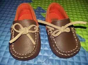 Zapatitos para Bebe. Zapatos Marca Chabelo para niño