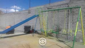 Columpios nios para jardin elegant baos para jardin de for Balancin jardin ikea