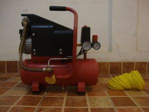 Compresor de Aire 3 galones