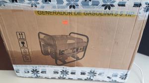 Generador de gasolina 5.5 hp