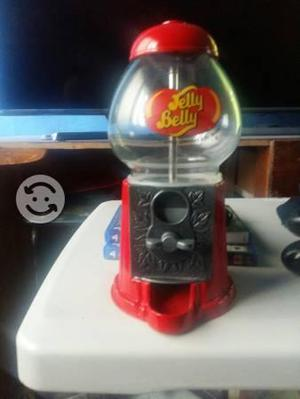 Mini maquina de dulces Jelly Belly