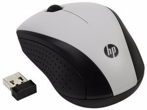 Mouse Inalámbrico Hp G3t L0z87aa Gris/negro Box Envio