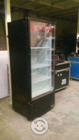 Refrigerador tipo vitrina