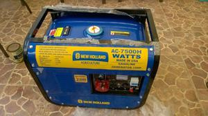 Rento Generador Eléctrico de Gasolina