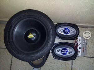 Sonido para auto