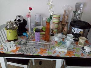 Varios, muebles y decoracion