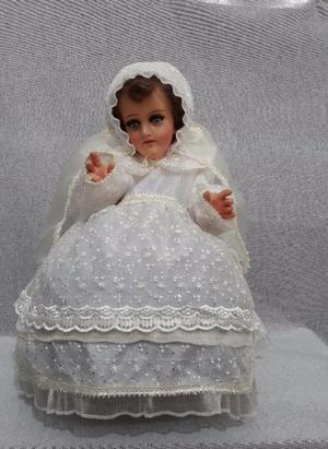 Vendo Vestidos De Niño Dios Tejidos A Mano 47 Y Posot Class