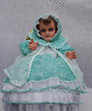 Vestidos De Niño Dios Posot Class