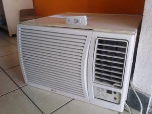 Aire Acondicionado de Ventana LG 110V 1 Ton (W121CM)