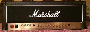 Amplificador Marshall Jcm 900 Nuevo (aun Con Etiqueta)